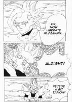PGV's Dragonball GS - Perfect Edition - page 324 by pgv
