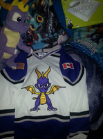My Prized Possession by TrainerSpyro