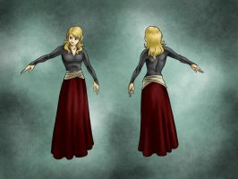 Alma costume 04 by amoros1978