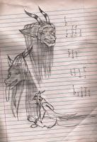 Psychology Notes by LuciferDragon
