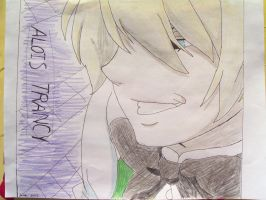 .:Alois Trancy!:. by Cookieanime