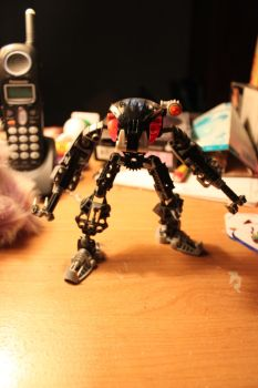 Elite Bohrok by BARRACADES-FAN-BOI