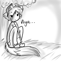 Thinking by Ask-Shylo
