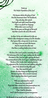 Psalm 19 by AngelLover89
