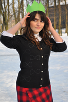 Clara Oswald cosplay 3 by L-Justine