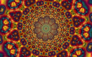 Mandala Mayhem 12 by Don64738