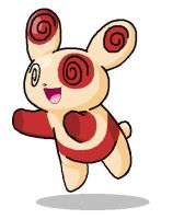 Spinda by FantasyFreak-FanGirl