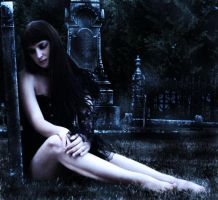 Mourning by ladyamalthea87