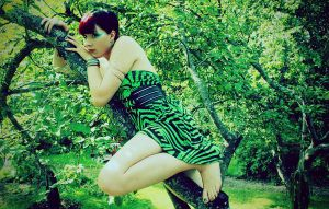 Welcome to the jungle. by MUA-Maano
