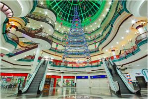 Xmas Shopping 2012 by andy-j-s