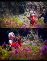 GUILTY CROWN III by BunnyTuan