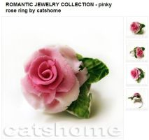 romantic ring collection 1 by catshome