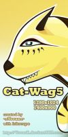 Cat-Wag5 by VovanR