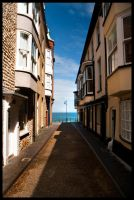 Cromer Street by Megglles