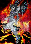 Inflammable by StarKite1