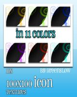 Icon Textures Ornaments by GreenSlOw