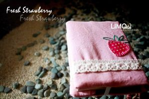 Cover Al-quran Kecil by LIMOmade