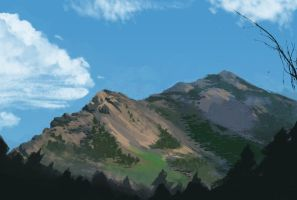 MountainPeaks, Co by SavoryBaconist