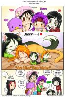 KP: Kitty Plot Holes 1 by rinacat