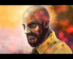 Max Payne by jarpen