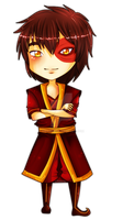 Hello, Zuko Here by xMarinx
