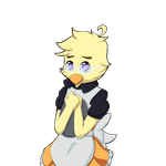 Chica (animated) by xXAnimezXx