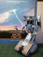 Johnny 5 by SCroman