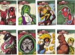 MM3 sketch cards 1 of 5 by Gigatoast