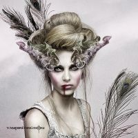 Empress by vampirekingdom