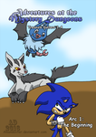 AATMD arc01 cover 3-4 by Amandaxter