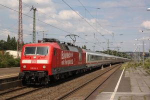 A special class 120 by Budeltier