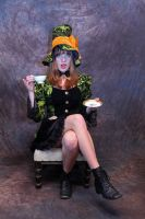 Mad Hatter 7 by Digimaree