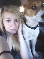 Alou and I, In The Car by HeartStealingSixx