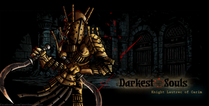 Lautrec _Darkest Souls by yu-karasu