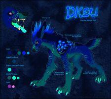 Dkeu reference by dredgology