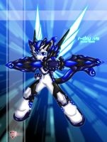 R-Dxy .v5 Lancer Mode by xenon001