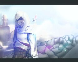 Altair by autodi