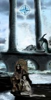 Leviathan by TheLadyVanity