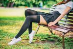 Park bench ZR by PascalsProxy