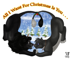 All I Want For Christmas by DodgerMD