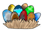 Dringo Egg Auction {9/9 OPEN} by Darkfury1087