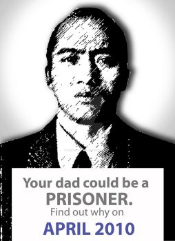 TEASER AD: DAD by arianedenise