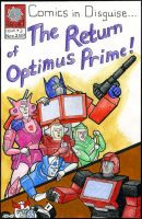 Return of Prime CiD cover by crawdadEmily