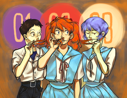 mustaches by voyagehour