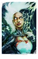 Storm by dreamflux1