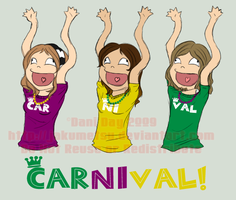 Carnival by FlantsyFlan