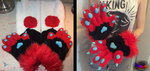 Cayden Armsleeves and Handpaws by TECHNlCOLOUR