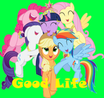 Good Life by girthaedestroyer