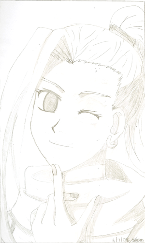 Fan Art? TZ draws it too. :3 Ino_Yamanaka_by_MidnightCrescent