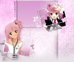 Amu Hinamori_My youtube BG by demeters